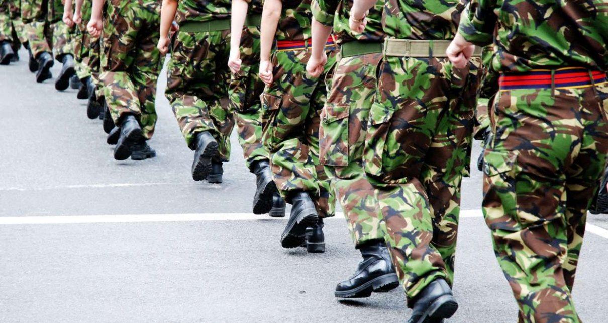 leadership-in -military-organisation