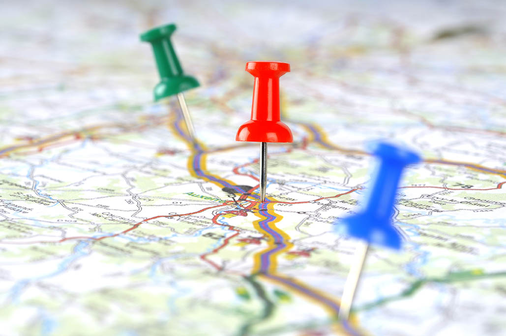 How to choose your job location at the beginning of your career? - PloPdo