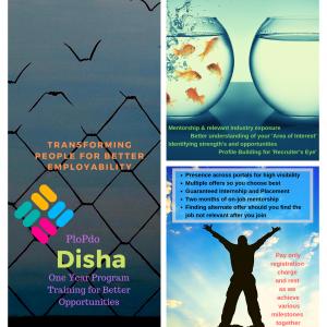 disha