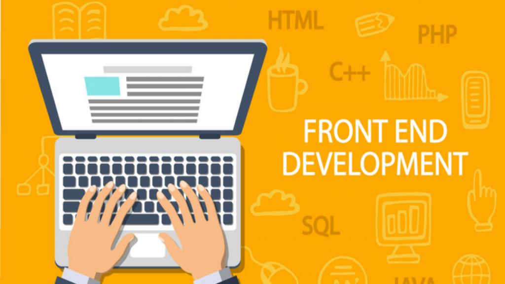 Front-End-Developer