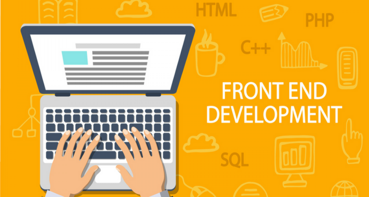 Front-End-Developer