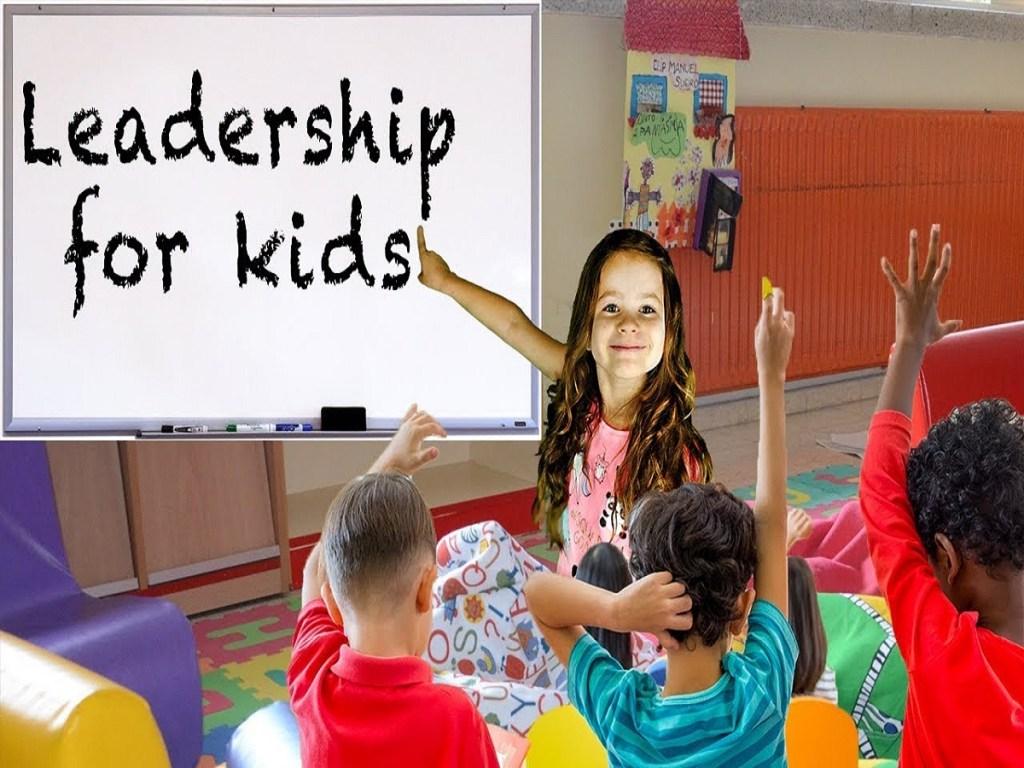 leadership-in-kids