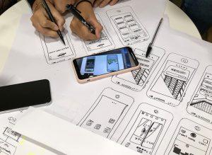 UI-designer-work