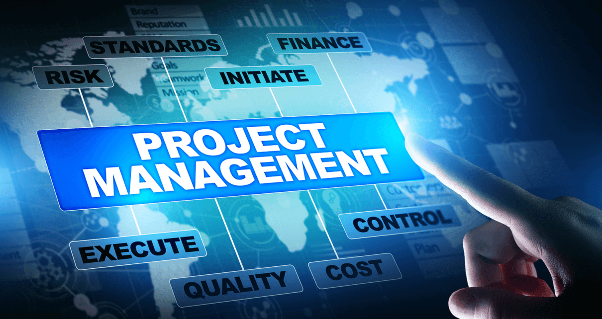 Project-Management